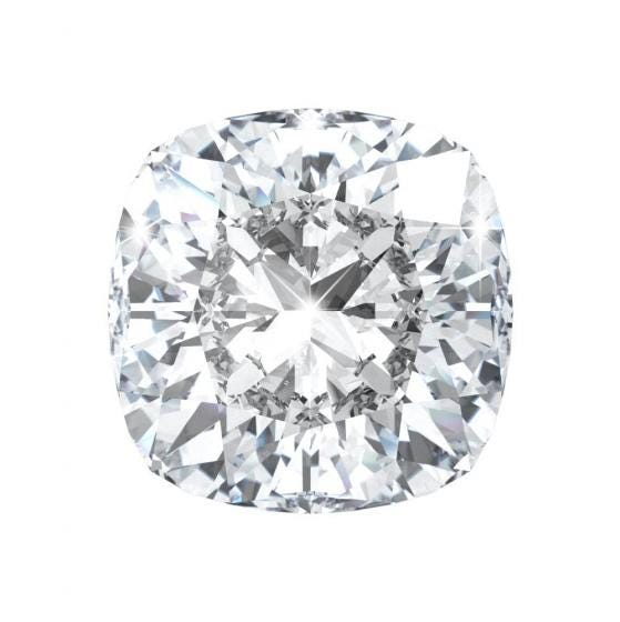 cushion cut diamonds different cuts of diamonds for engagement rings