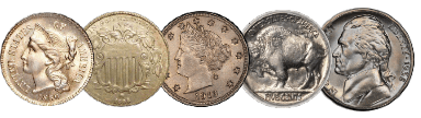 Rare Coins where to sell coins